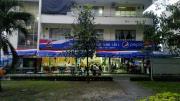 Căn tin trường Đại học Bách Khoa 4