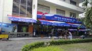 Căn tin trường Đại học Bách Khoa 3